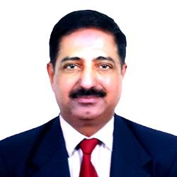 Col Sanganagouda Dhawalgi